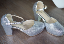 Natalia by Alexa Wedding Shoes