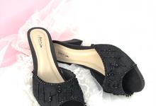Mrs Rosa by Alexa Wedding Shoes