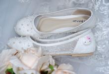 Lani by Alexa Wedding Shoes