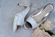 Monita  by Alexa Wedding Shoes