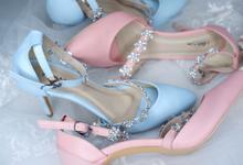 Sheni by Alexa Wedding Shoes