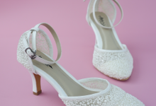 Sarah by Alexa Wedding Shoes