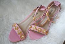 Nesy by Alexa Wedding Shoes