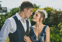 Alex & Olga by 3Stories Photography