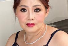Mature Makeup by Alexandra Makeup Artist