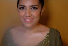 Mrs. Selviana by Alexandra Makeup Artist