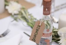 A&T Meganisi wedding by Lefkas Weddings