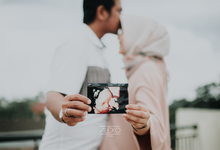 Maternity Dias & Deddy by Alexo Pictures