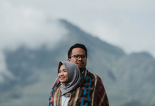Prewedd of Eka & Rama by Alexo Pictures