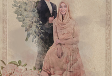 Prewedding Indira & Maudi by Alexo Pictures