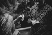 Engagement of Ina & Adryan by Alexo Pictures