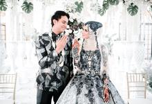 Akad Nikah of Nabila Abdat & Reza Ishak by Alexo Pictures