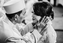 Akad nikah of Tamy & Tanu by Alexo Pictures