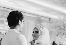 Reception of Nabila Abdat & Reza Ishak by Alexo Pictures