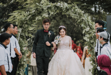 Wedding of Pipit & Septio II by Alexo Pictures