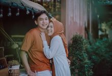 Couple Session of  Rizal & Agnes by Ariel Photography