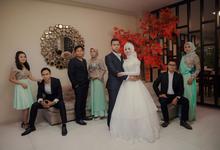 Portfolio by Alfian