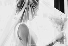 Wedding by Alfian