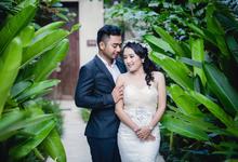 Prewedding by Alfian