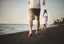 Pre Wedding of Alfred & Maura - Lombok by Coline Photography