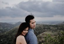 Pre Wedding of Alfred & Maura - Lombok  part 2 by Coline Photography