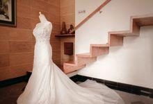 ADI & INTAN WEDDING DAY by Alegre Photography