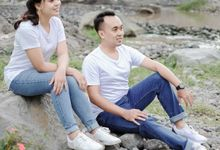 NHYNA & DHENDY PREWEDDING by Alegre Photography