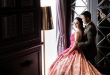 Niken & Fatahillah Prewedding by Alegre Photography