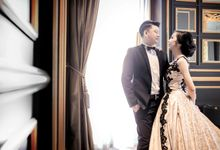 SELVY & FERRY PREWEDDING by Alegre Photography