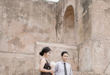 VISCA & WINDO PREWEDDING by Alegre Photography