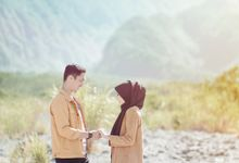 RATNA & DEWO PREWEDDING by Alegre Photography