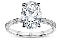 Engagement Rings by Charles Rose Jewellers