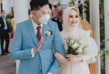 THE WEDDING OF FIRA & ALIF by Motion Pict