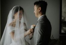 Wedding of Robin & Jesslyn by Sparks Luxe Jakarta