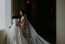 Wedding of Robin & Jesslyn by Sparks Luxe Jakarta