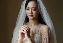 Wedding of Marvin & Jessica by Sparks Luxe Jakarta