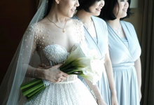 Wedding of Lois & Rufina by Sparks Luxe Jakarta