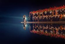 Wedding at Valley View Alila Ubud by Alila Ubud