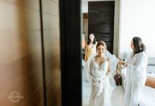 Alila Uluwatu Bali Wedding - William & Aura by Bali Pixtura