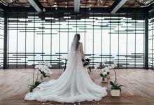 Alila Uluwatu Wedding by Evermotion Photography