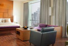 Alila Jakarta Facilities by Alila Jakarta Hotel