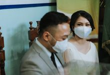 Micro Wedding Mia & Rucci by Nikahan Teman