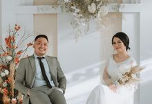Micro Wedding Mia & Rucci by Nikahan Teman