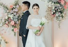 Mini Matrimony of William & Monica by Milieu Space