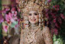Aulya & Yusuf Wedding by Alinea