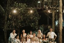 Yuris & Satrio Wedding by Alinea