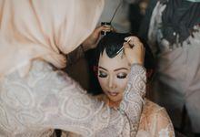 Traditonal Wedding Lintang & Indra by Alinea