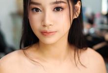 Photoshoot makeup by AlineVaniaMakeup
