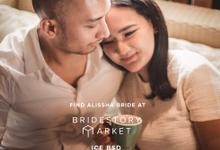 PROMO ALISSHA - BRIDESTORY MARKET 2019 by Alissha Bride