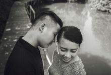 Alit  and Niki by ADI_PHOTOGRAPHY
